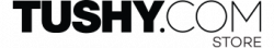 Tushy Store Logo
