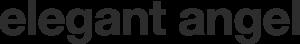 Elegant Angel Logo