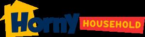 Horny Household Logo