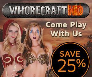 WhorecraftHD Promotion