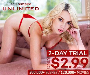 Adult Empire Unlimited Promotion