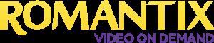 Romantix VOD Logo
