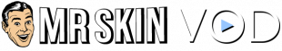 Mr Skin Store Logo