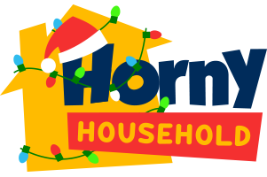 Horny Household Logo