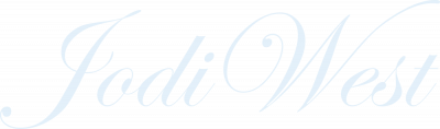 Jodi West Logo