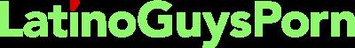 Latino Guys Porn Logo