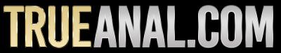 True Anal Store Logo