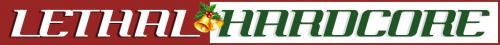 Lethal Hardcore Membership Logo