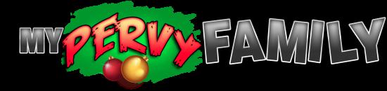 My Pervy Family Logo