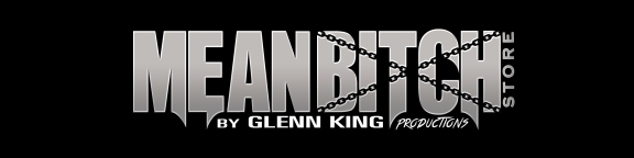 Mean Bitch Productions Store Logo