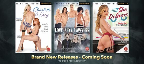 Three boxcovers for upcoming titles that are releasing soon.