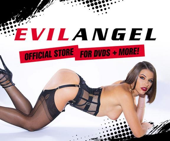 Evil Angel  Banner