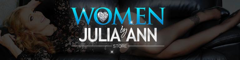 Women by Julia Ann Store Logo