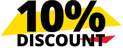 10% Discount with your FilmCo Membership Image