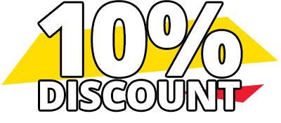 Recieve a 10% Discount at the Kings of Fetish Store