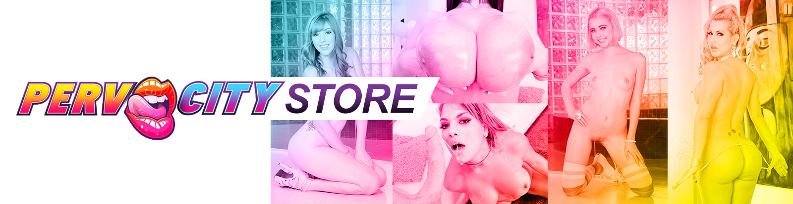 Welcome to the Perv City Store official on Demand theatre and store.
