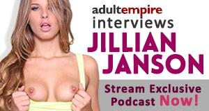 Jillian Janson Podcast Image