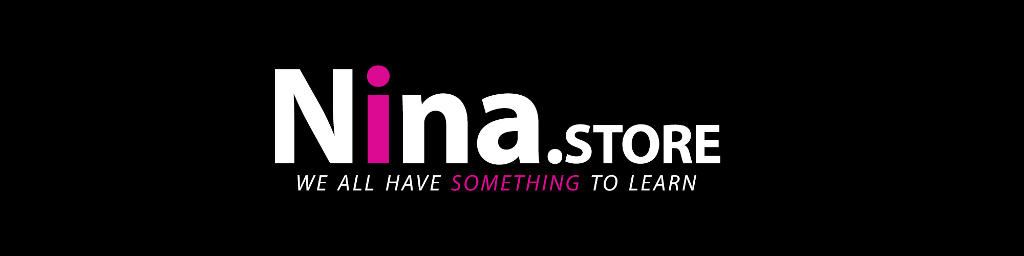 Nina Hartley Store Logo