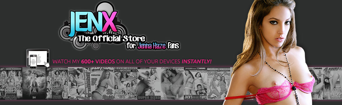 Jenx Studios  Banner
