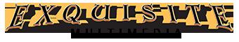 Exquisite Logo Image