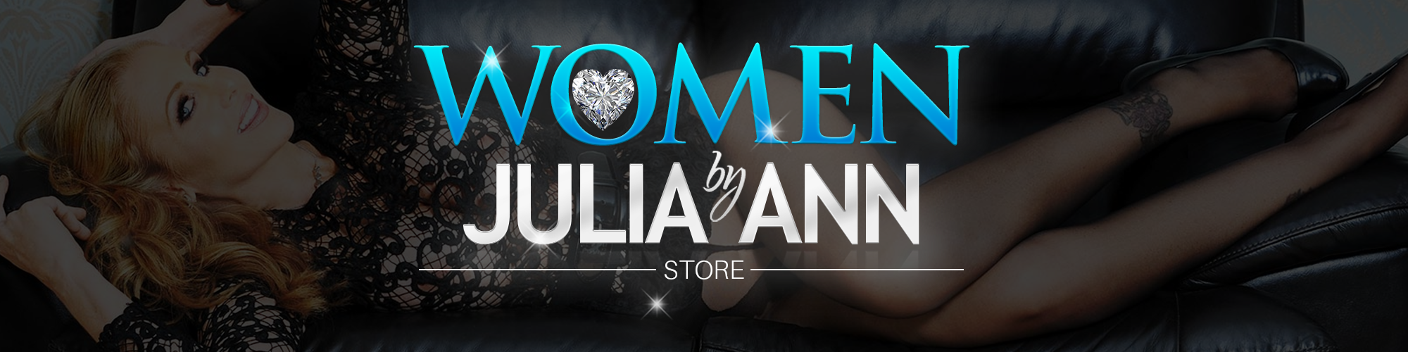 Women By Julia Ann  DVD, sex toy and Streaming Porn Video on Demand