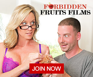 Forbidden Fruits Films Promotion