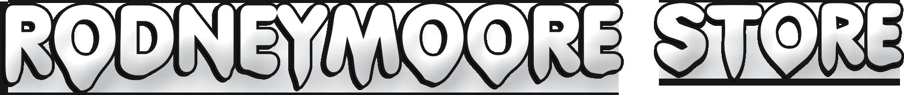 Rodney Moore Logo Image