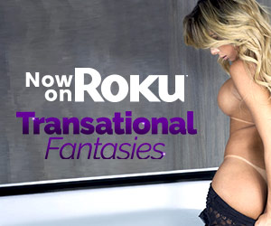 The hottest adult Transsexual Roku channel, formerly Shemale Strokers