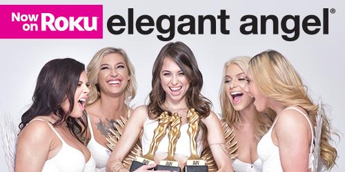 Elagant Angel Movies on Sale