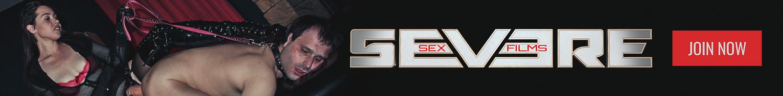Authentic BDSM At SevereSexFilms.com