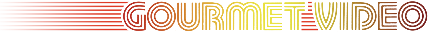 Gourmet Video Logo