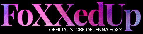 Jenna Foxx Store Logo