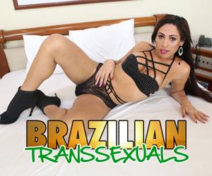 Brazilian-Transsexuals Promotion