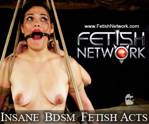 Fetish Network Promotion