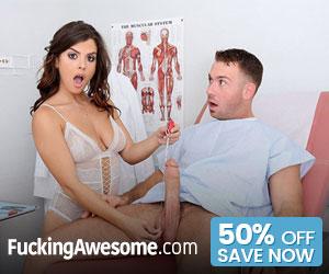 Fucking Awesome Promotion