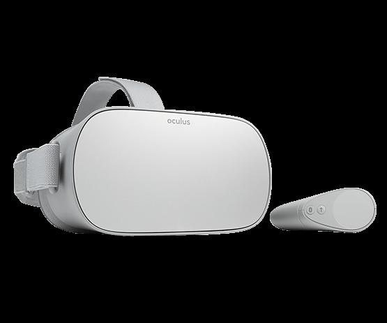 Oculus Go Image