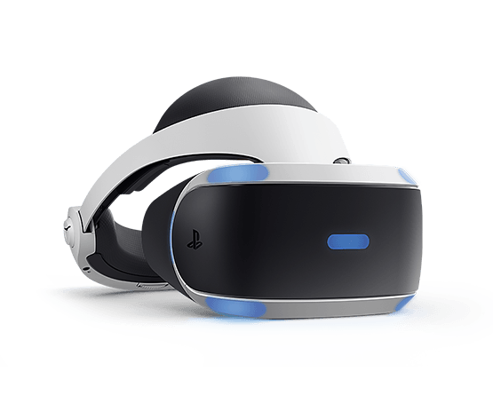 PlayStation 4 VR Image