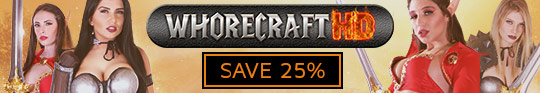 Whorecraft HD Membership Banner