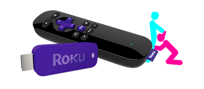 My Pervy Family on Roku