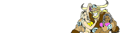 The Hun Official Store Logo