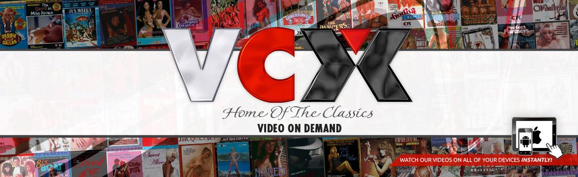 VCX  Banner