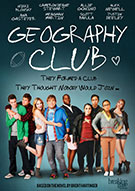 Geography Club Boxcover