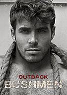 Outback: Bushmen Boxcover
