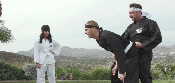 Pornstars appear in Cobra Bi porn video.