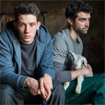 Pre order God's Own Country gay cinema drama.