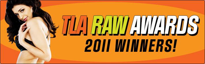 2011 TLA Awards
