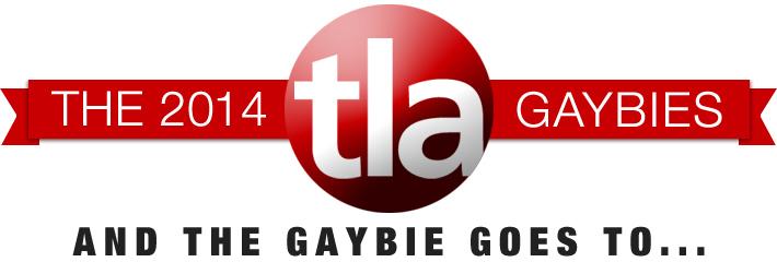 2014 Gaybies Headline