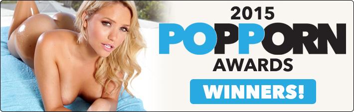 2015 Popporn Awards - Mia Malkova