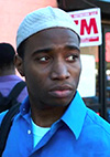 Kerwin Johnson Jr. - Naz & Maalik Headshot