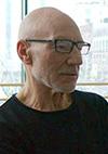 Patrick Stewart - Match Headshot